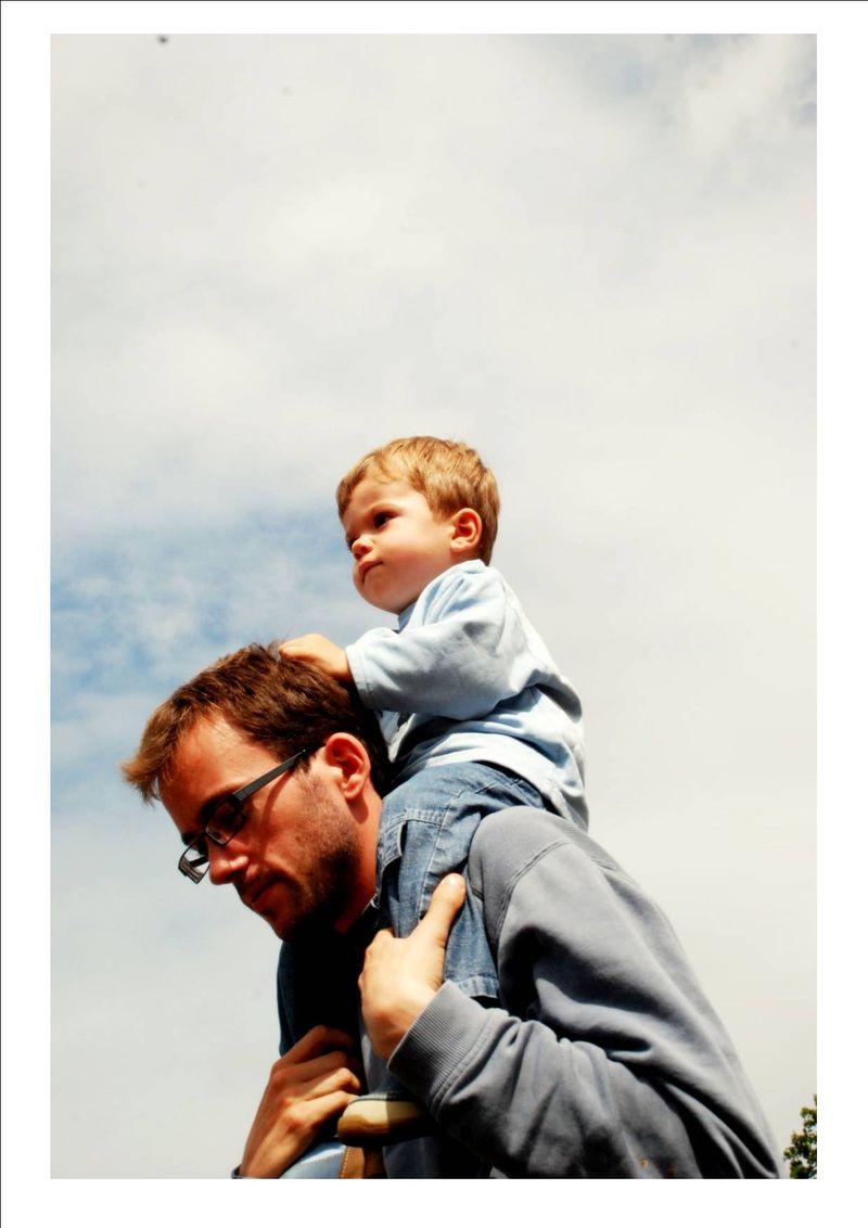 Père et fils 1