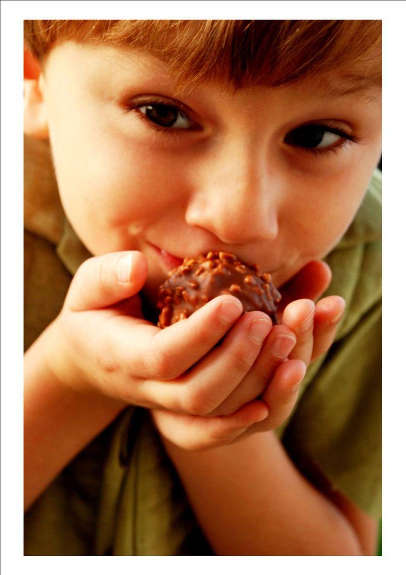 Divin chocolat 1