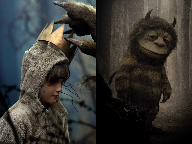 Where the wild things are (31)