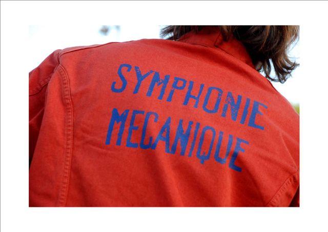La symphonie mécanique 11