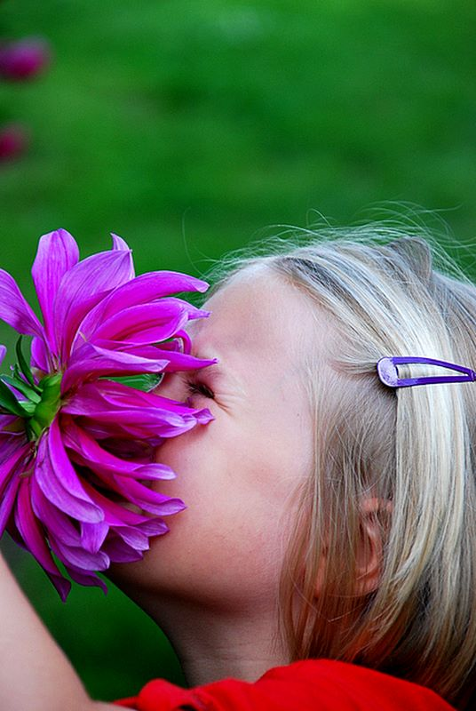 Enfance_et_fleur